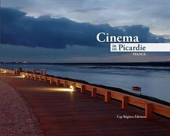 Livre Cinéma en Picardie