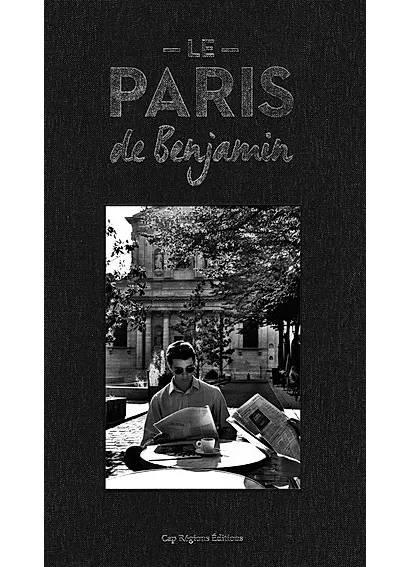 Livre Le Paris de Benjamin