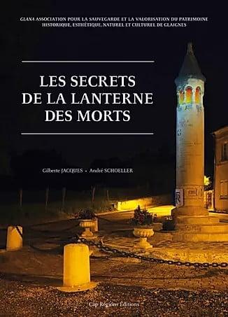 Livre Les Secrets de la Lanterne des Morts