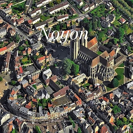 Livre Noyon