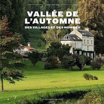 Livre Vallée de l'Automne