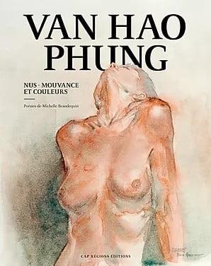 Livre Van Hao Phung Nus
