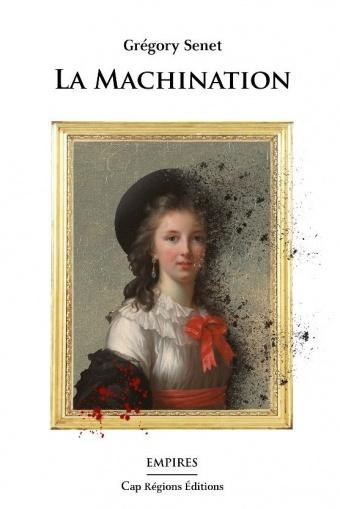 Livre La Machination