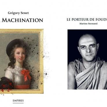 Le Porteur de Foudre et La Machination